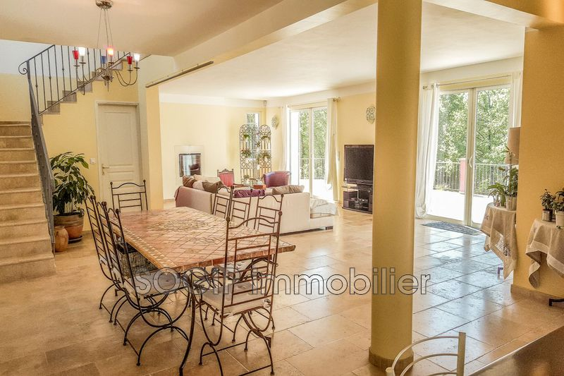 Photo n°7 - Vente Maison villa Flayosc 83780 - 759 200 €