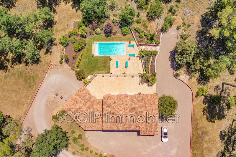 Photo n°2 - Vente Maison villa Flayosc 83780 - 759 200 €