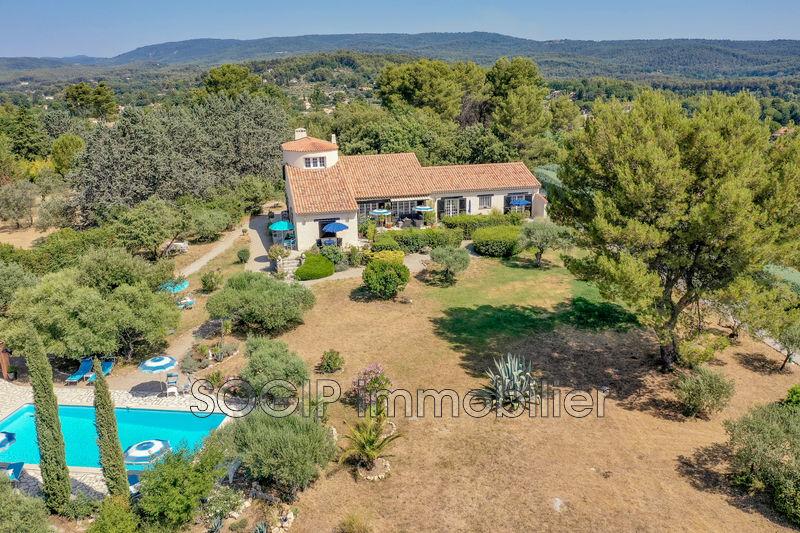 Photo n°5 - Vente Maison villa Flayosc 83780 - 945 000 €
