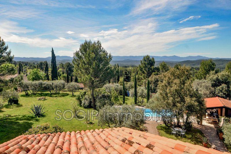 Photo n°6 - Vente Maison villa Flayosc 83780 - 945 000 €