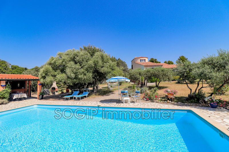 Photo n°2 - Vente Maison villa Flayosc 83780 - 945 000 €