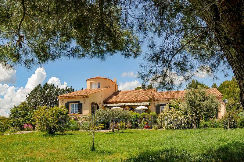 Photo n°15 - Vente Maison villa Flayosc 83780 - 945 000 €