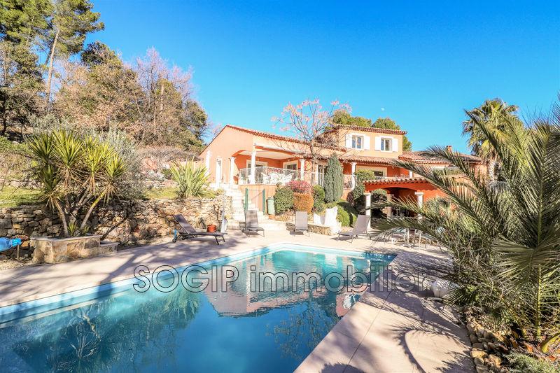 Photo n°14 - Vente Maison villa Flayosc 83780 - 760 000 €