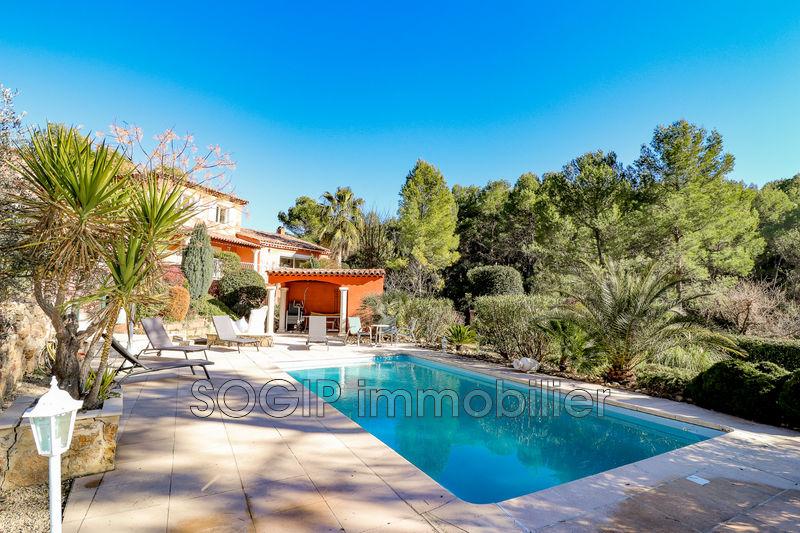 Photo n°3 - Vente Maison villa Flayosc 83780 - 760 000 €