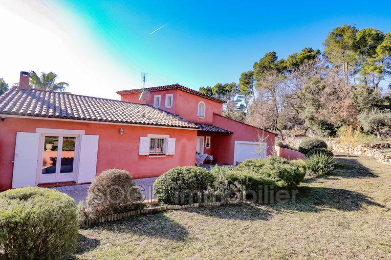 Photo n°2 - Vente Maison villa Flayosc 83780 - 760 000 €