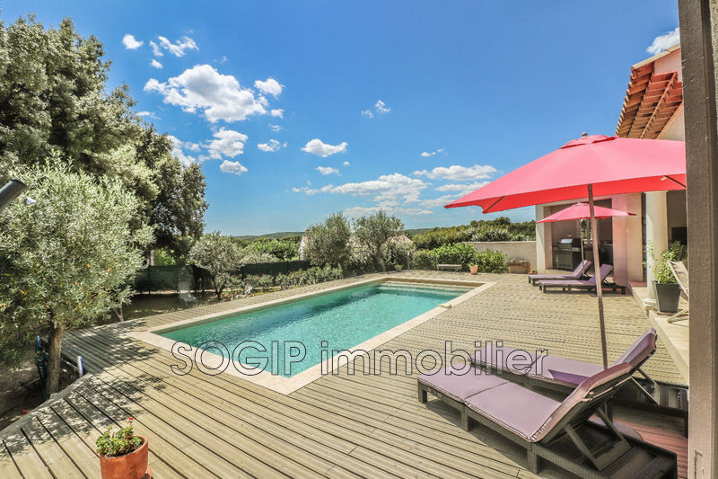 Photo n°4 - Vente Maison villa Flayosc 83780 - 640 000 €