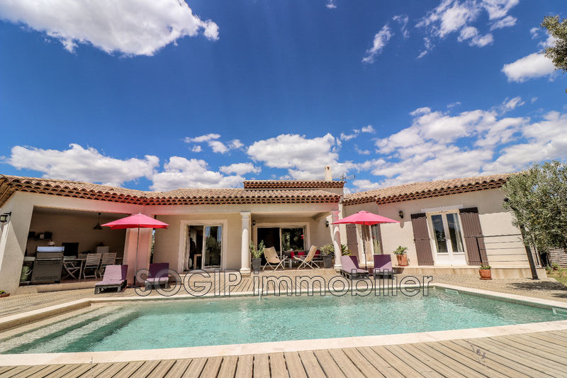 Photo n°6 - Vente Maison villa Flayosc 83780 - 640 000 €