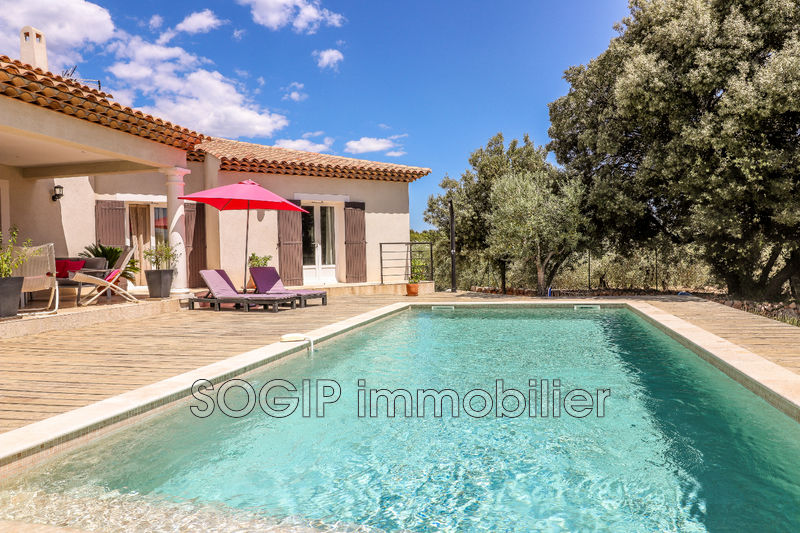 Photo n°5 - Vente Maison villa Flayosc 83780 - 640 000 €