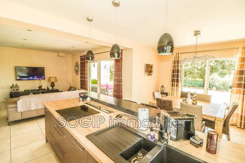 Photo n°7 - Vente Maison villa Flayosc 83780 - 640 000 €