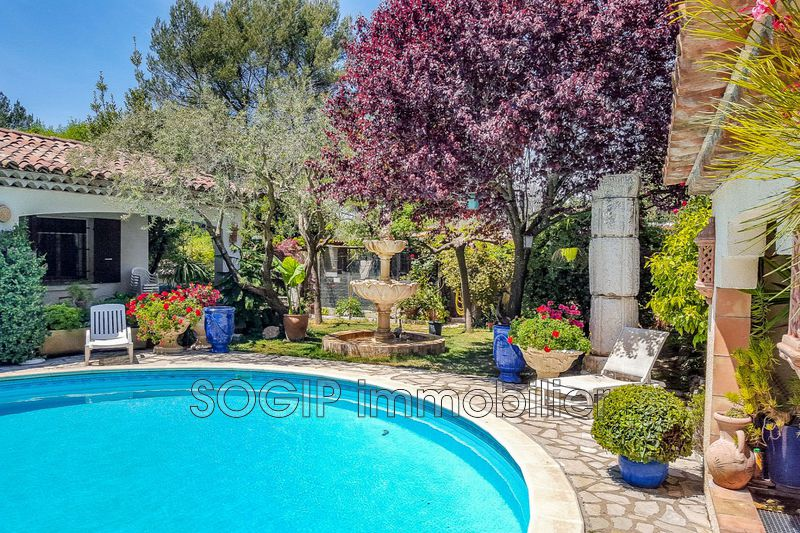 Photo n°15 - Vente Maison villa Draguignan 83300 - 630 000 €