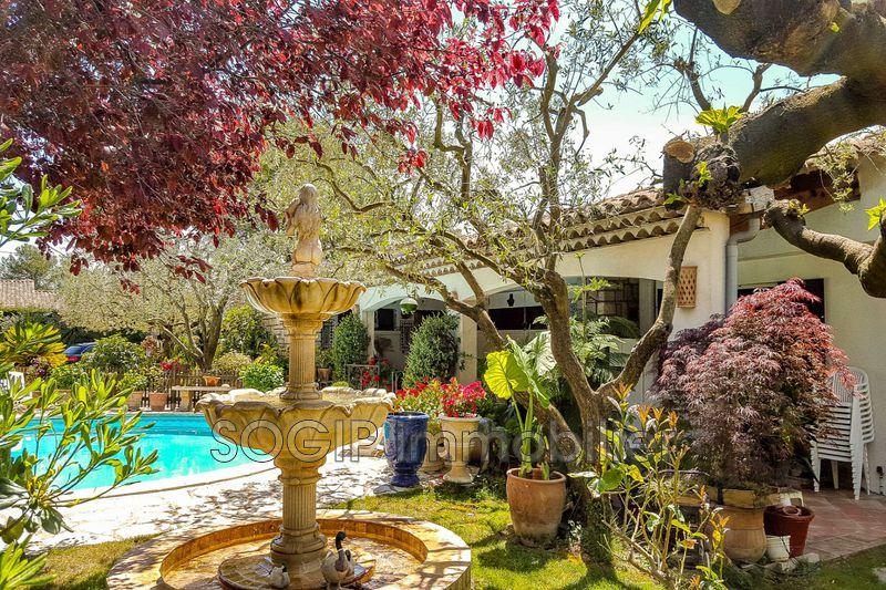 Photo n°3 - Vente Maison villa Draguignan 83300 - 630 000 €