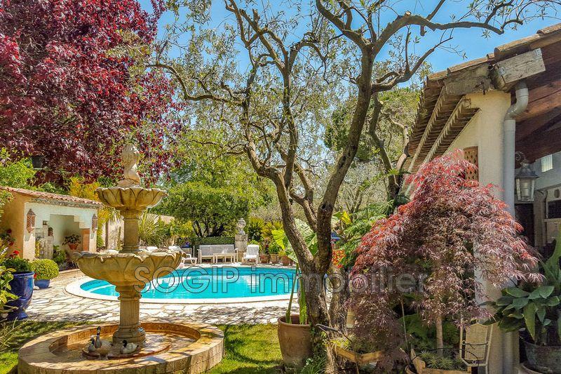 Photo n°7 - Vente Maison villa Draguignan 83300 - 630 000 €