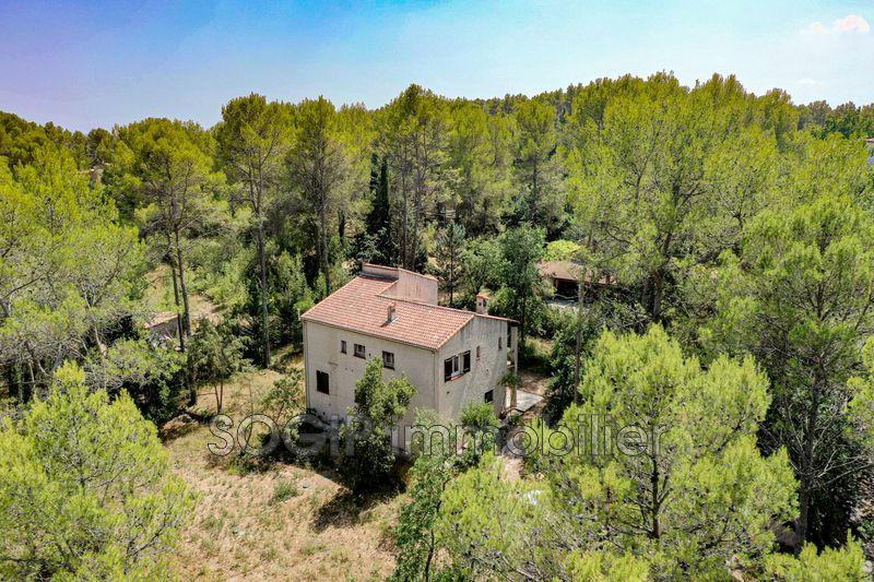 Photo Villa Draguignan Campagne,   achat villa  3 chambres   100m²