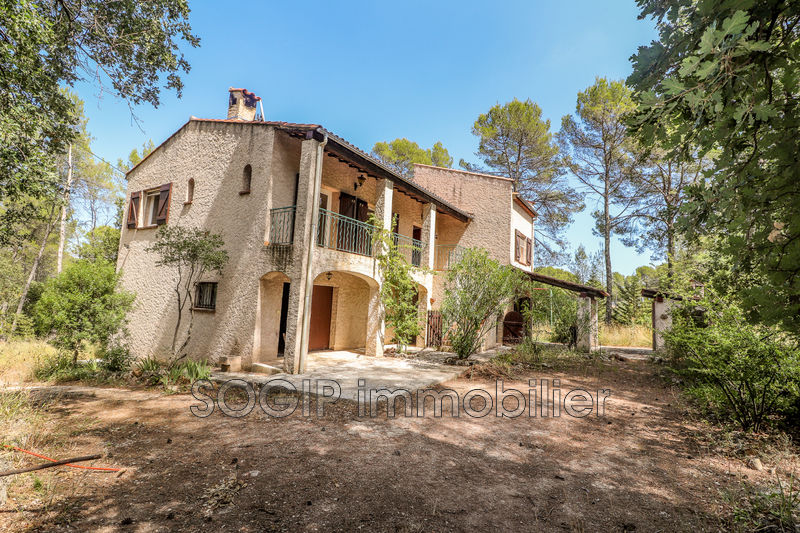 Photo Villa Draguignan Campagne,   to buy villa  3 bedrooms   100 m²