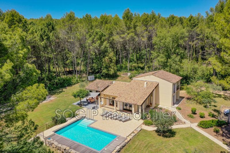 Photo Villa Salernes Campagne,   achat villa  5 chambres   190m²