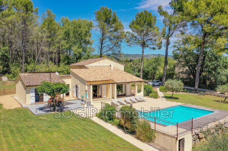 Photo n°13 - Vente Maison villa Salernes 83690 - 435 000 €