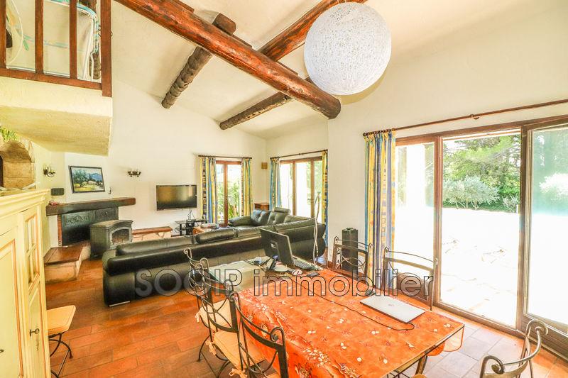 Photo n°6 - Vente Maison villa Salernes 83690 - 435 000 €