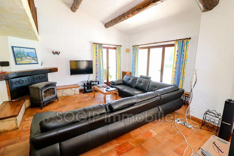 Photo n°7 - Vente Maison villa Salernes 83690 - 435 000 €