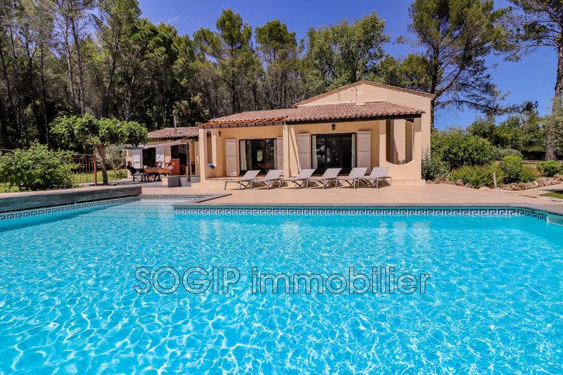 Photo n°4 - Vente Maison villa Salernes 83690 - 435 000 €