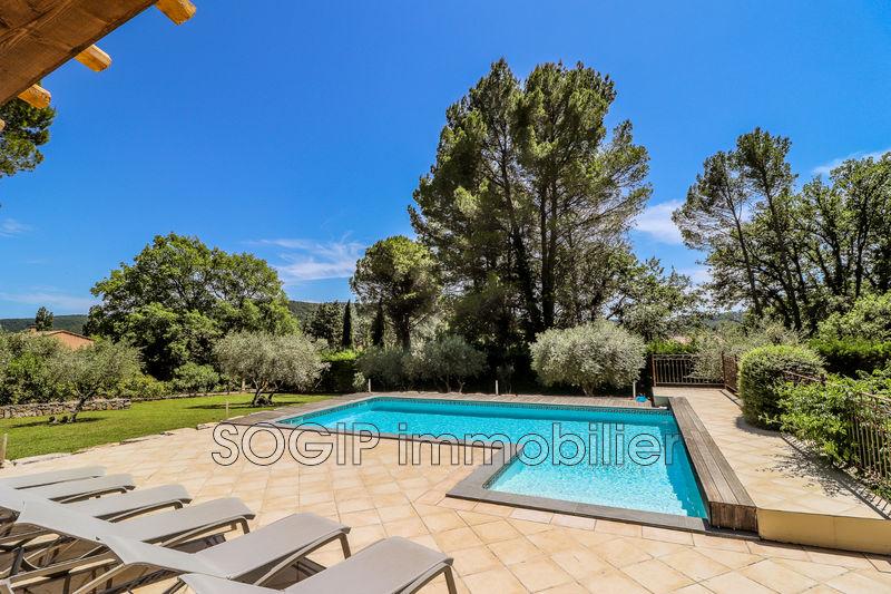 Photo n°12 - Vente Maison villa Salernes 83690 - 435 000 €