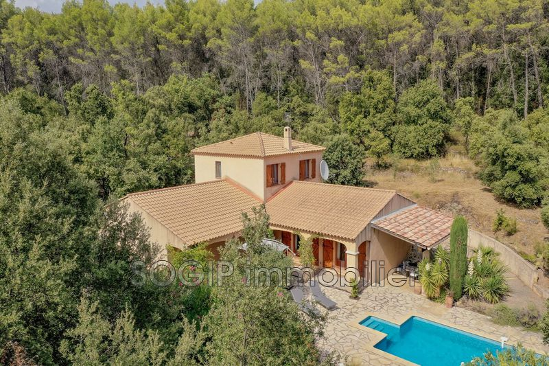 Photo n°5 - Vente Maison villa Flayosc 83780 - 450 000 €