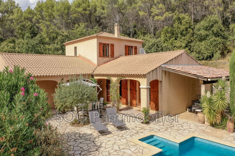 Photo n°4 - Vente Maison villa Flayosc 83780 - 450 000 €