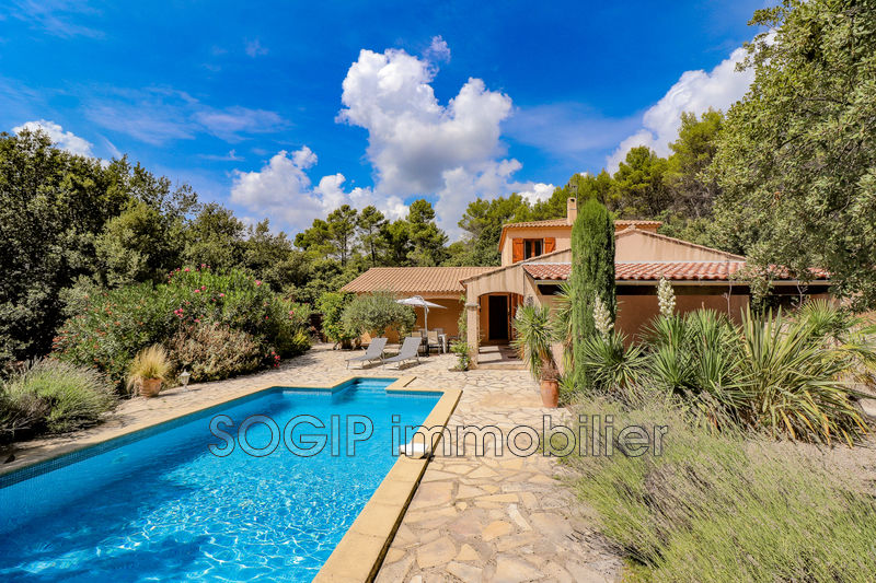 Photo Villa Flayosc   to buy villa  4 bedrooms   155 m²