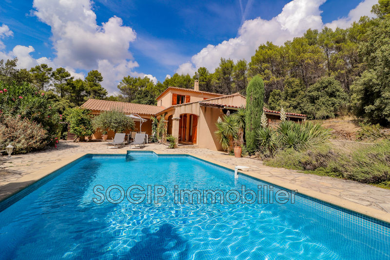 Photo n°6 - Vente Maison villa Flayosc 83780 - 450 000 €