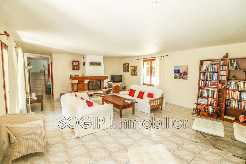 Photo n°7 - Vente Maison villa Flayosc 83780 - 450 000 €