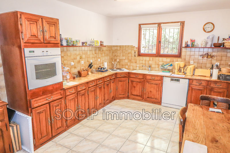 Photo n°8 - Vente Maison villa Flayosc 83780 - 450 000 €