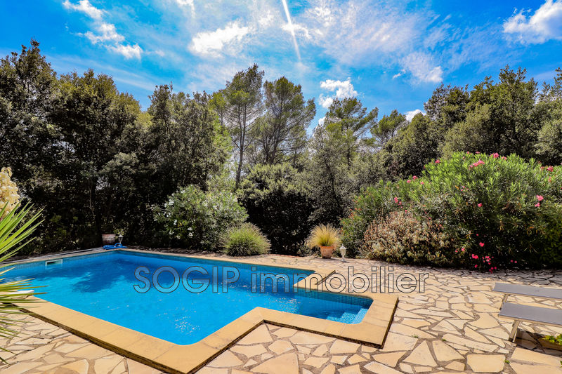 Photo n°14 - Vente Maison villa Flayosc 83780 - 450 000 €