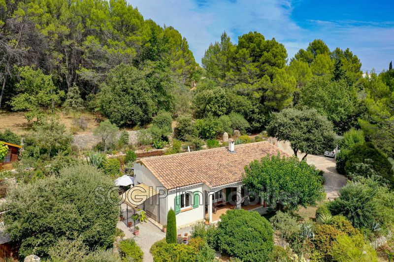 Photo n°4 - Vente Maison villa Flayosc 83780 - 379 000 €