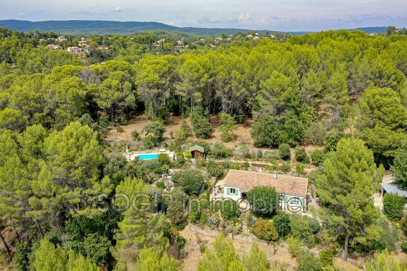 Photo Villa Flayosc   achat villa  3 chambres   90m²
