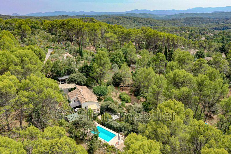 Photo n°13 - Vente Maison villa Flayosc 83780 - 379 000 €