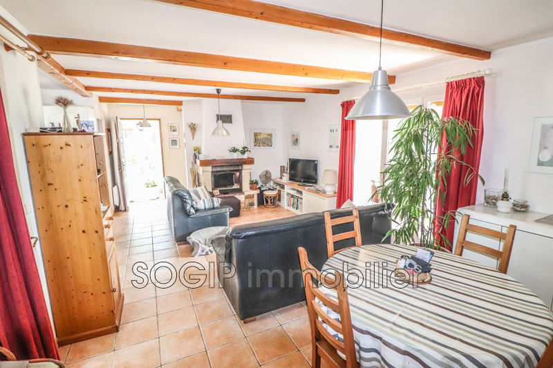 Photo n°7 - Vente Maison villa Flayosc 83780 - 379 000 €
