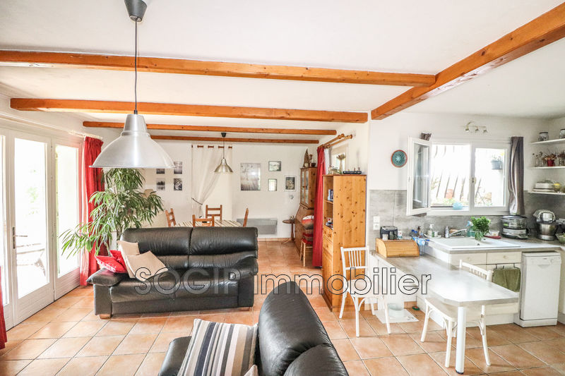 Photo n°6 - Vente Maison villa Flayosc 83780 - 379 000 €