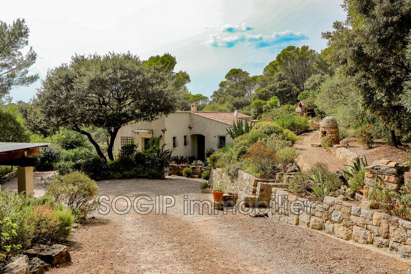 Photo n°14 - Vente Maison villa Flayosc 83780 - 379 000 €