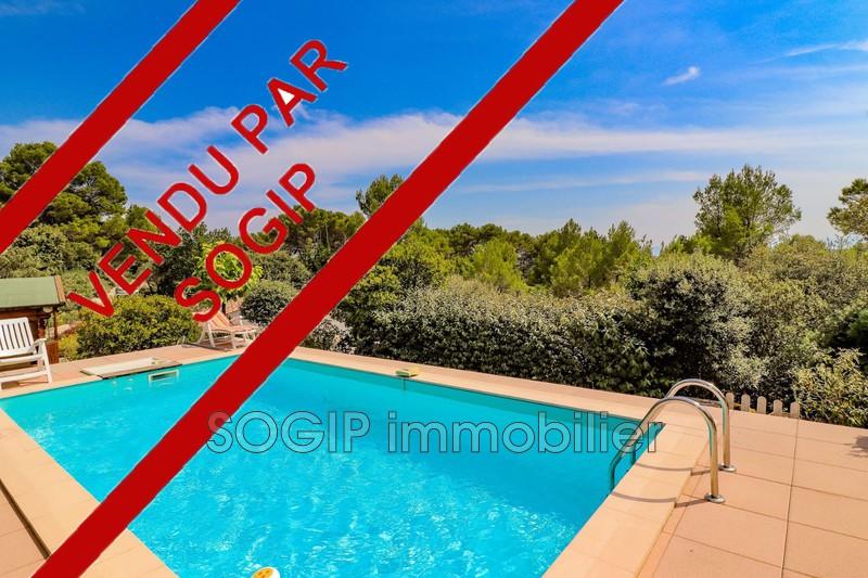 Photo n°2 - Vente Maison villa Flayosc 83780 - 379 000 €