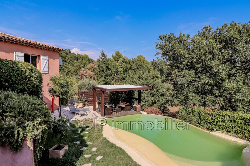 Photo Villa Flayosc Campagne,   to buy villa  4 bedrooms   187 m²