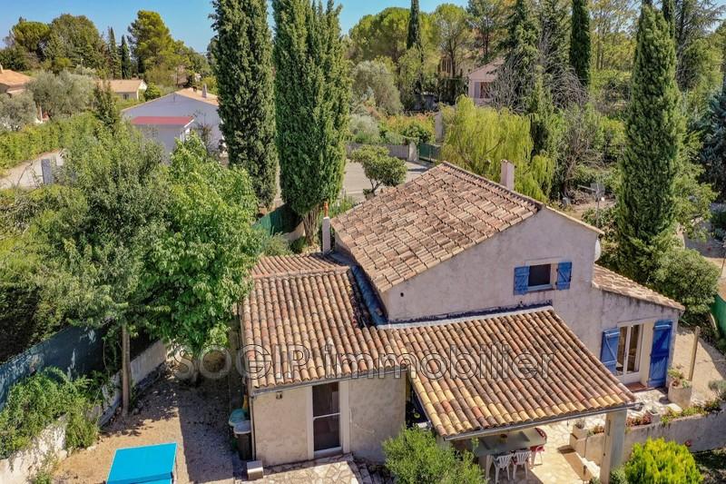 Photo n°4 - Vente Maison bastide Flayosc 83780 - 399 000 €