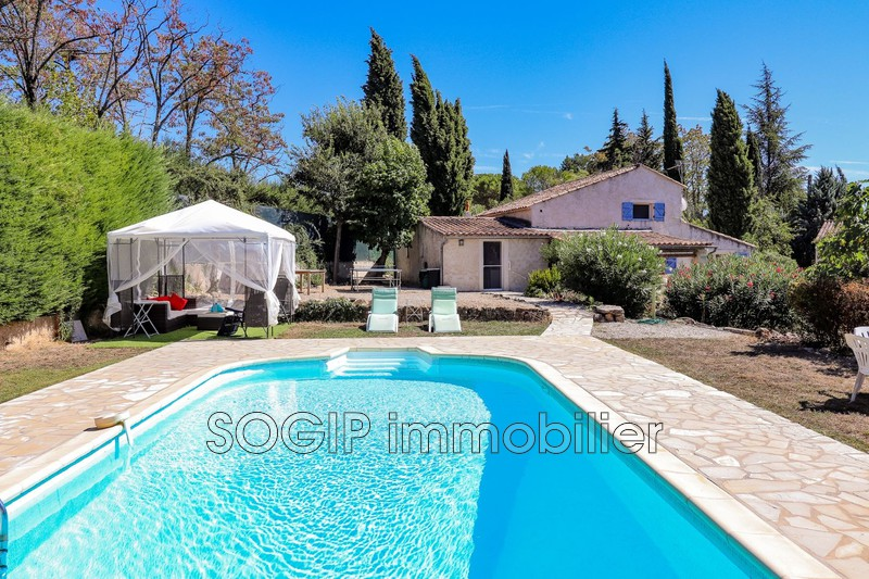 Photo n°14 - Vente Maison bastide Flayosc 83780 - 399 000 €