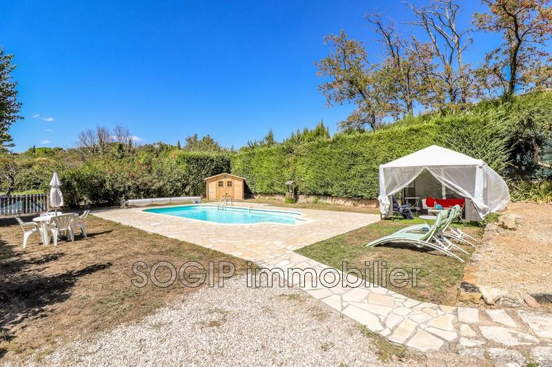 Photo n°2 - Vente Maison bastide Flayosc 83780 - 399 000 €
