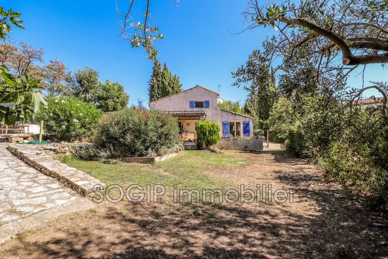 Photo n°5 - Vente Maison bastide Flayosc 83780 - 399 000 €