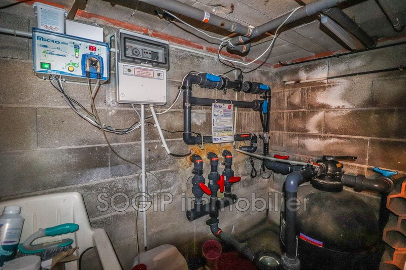 Photo n°21 - Vente Maison bastide Flayosc 83780 - 399 000 €