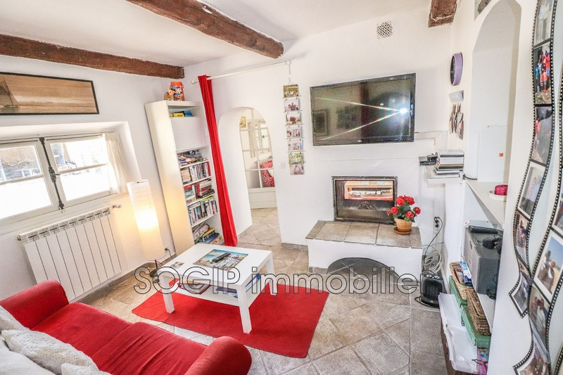 Photo n°9 - Vente Maison bastide Flayosc 83780 - 399 000 €