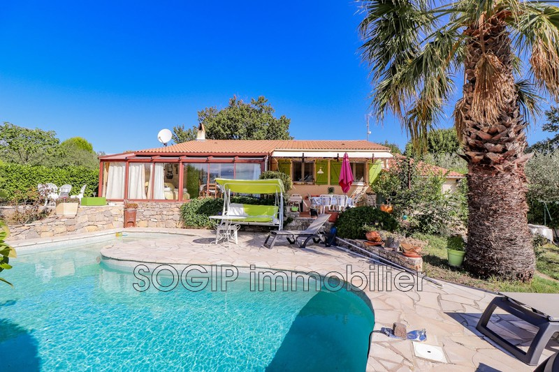 Photo Villa Flayosc   to buy villa  3 bedrooms   106 m²