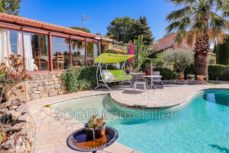 Photo n°5 - Vente Maison villa Flayosc 83780 - 349 000 €