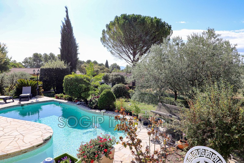 Photo n°15 - Vente Maison villa Flayosc 83780 - 349 000 €