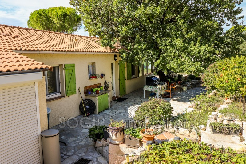 Photo n°16 - Vente Maison villa Flayosc 83780 - 349 000 €