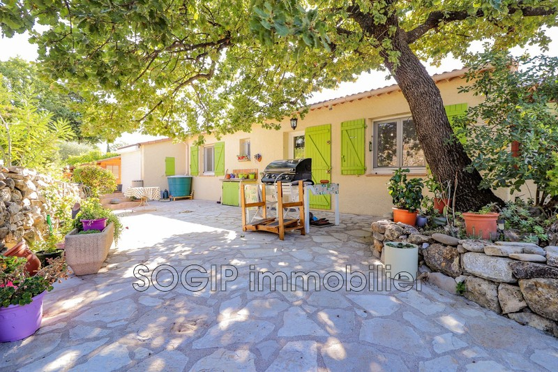 Photo n°13 - Vente Maison villa Flayosc 83780 - 349 000 €